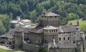 Castello Sarriod de La Tour (Mibact)